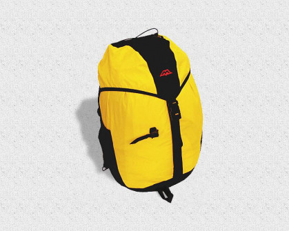 MAC Mountain Bag
