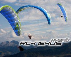 Parapente RC-Nexus