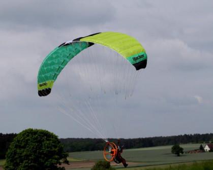 Parapente RC-Free V2