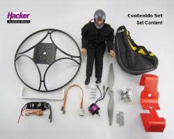 Kit paramotor EVO M