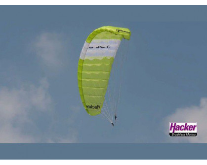 Parapente RC-Cool