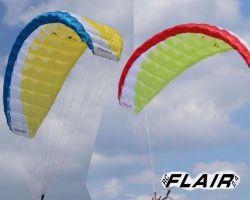 Parapente RC-Flair