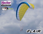 Parapente RC-Flair