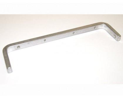 Soprte de aluminio