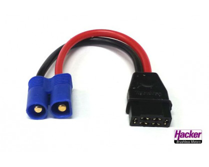 Cable T-dean - E3