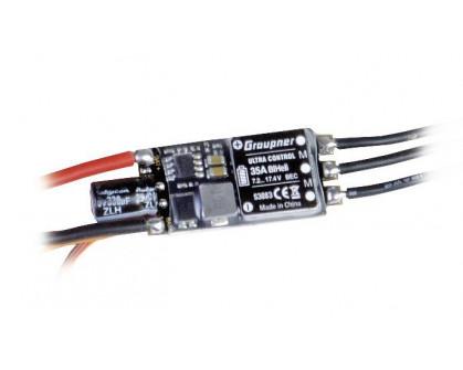Regulador ULTRA 35A