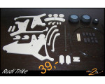 Trike Rudi kit montaje