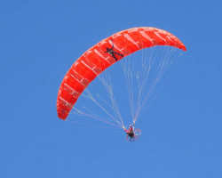 Parapente CrossAlps