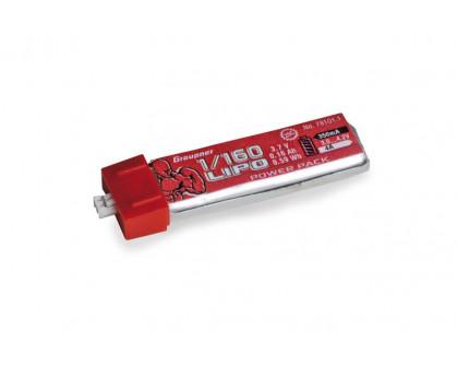 Batería Vector 160mA