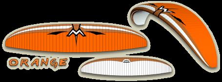 Eden6 orange