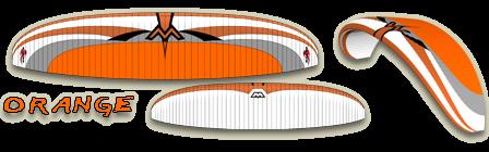 BlazeGT Orange